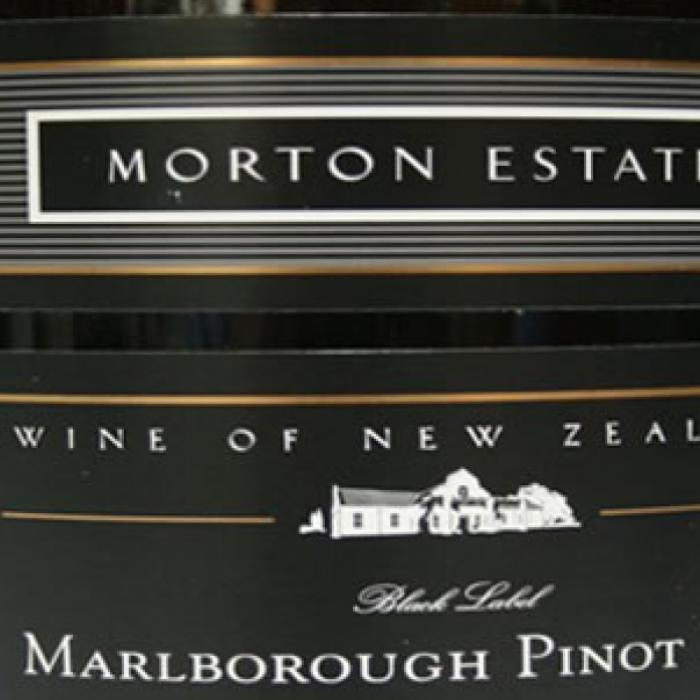Morton Pinot Nor