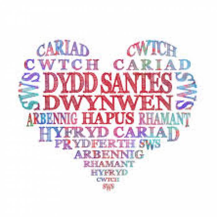 Welsh lovers