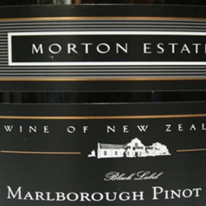 Morton Pinot Nor